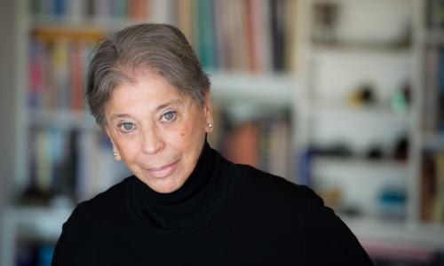Vivian Gornick: 'Thinking is the hardest thing in the world'