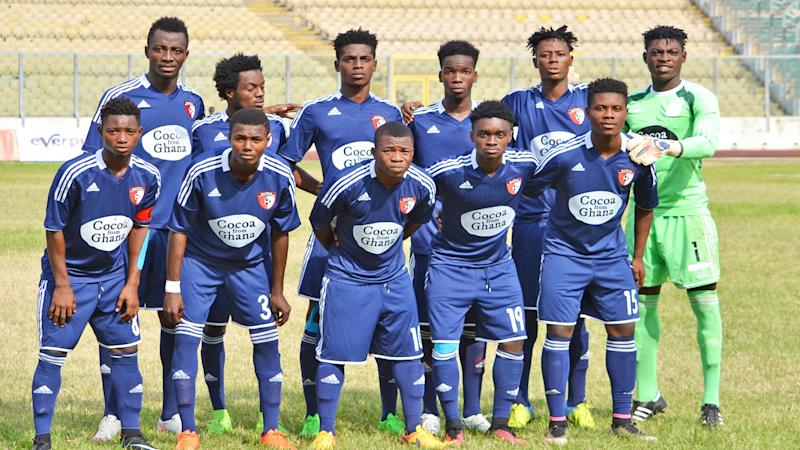 Ghana Special Competition: Hearts fall at the feet of Wafa