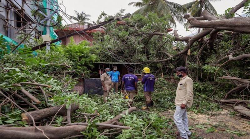Chennai Super Kings Posts a Heartbreaking Tweet After Cyclone Amphan, Says 'Let 2020 Not Have Any More Catastrophes'