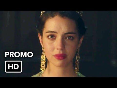 "<p>If you want a juicy historical drama that's not <em>entirely</em> based in fact, then four seasons of <em>Reign</em> should do the trick. Following the exploits of Mary, Queen of Scots, <em>Reign</em> makes <em>Dynasty</em> look tame. <a class=""link rapid-noclick-resp"" href=""https://www.netflix.com/watch/80010500"" rel=""nofollow noopener"" target=""_blank"" data-ylk=""slk:WATCH NOW"">WATCH NOW</a></p><p><a href=""https://www.youtube.com/watch?v=Ik831s-8rc8"" rel=""nofollow noopener"" target=""_blank"" data-ylk=""slk:See the original post on Youtube"" class=""link rapid-noclick-resp"">See the original post on Youtube</a></p>"