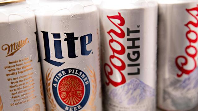 Beer Companies Say Trump's Aluminum Tariff Will Raise Prices And Hurt The Industry
