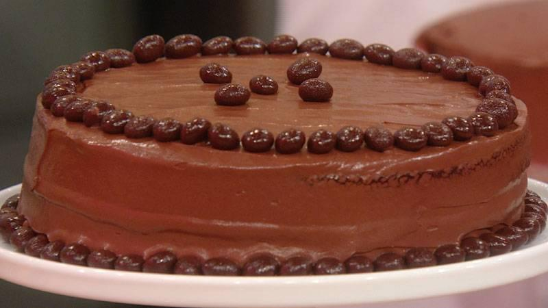 These 5 Exquisite Chocolate Cakes Will Take Dessert To The Next Level