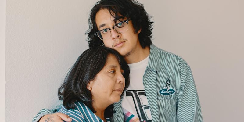 A Conversation With Cuco and His Parents About the Joys and Perils of Sudden Stardom
