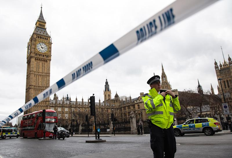 UK Muslims Tired Of Finger-Pointing After London Attack