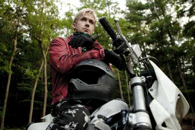 "Ryan Gosling in ""The Place Beyond The Pines"" (Bild: ddp images)"