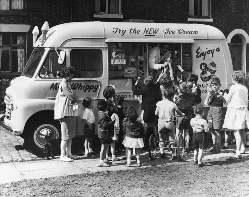 """<p>We're not sure what occurred in the city of Indianola leading to the banishment of the """"Ice Cream Man"""" and his truck, but the local kids are really missing out on a sweet summer tradition.</p>"""