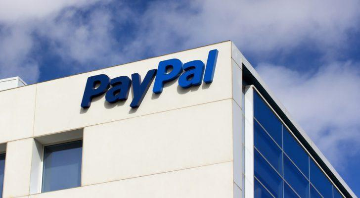 Buy PayPal Holdings Inc (PYPL) Stock as Digital Payments Gain Steam