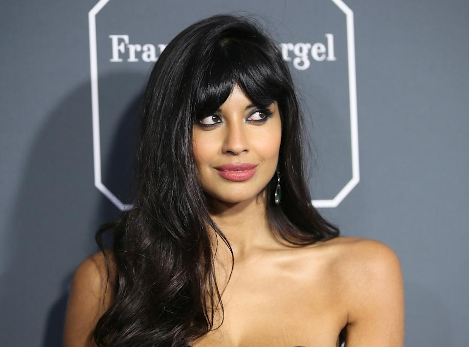 Actress Jameela Jamil took to Instagram to share her worries about the ketogenic diet (Photo: REUTERS/Danny Moloshok)