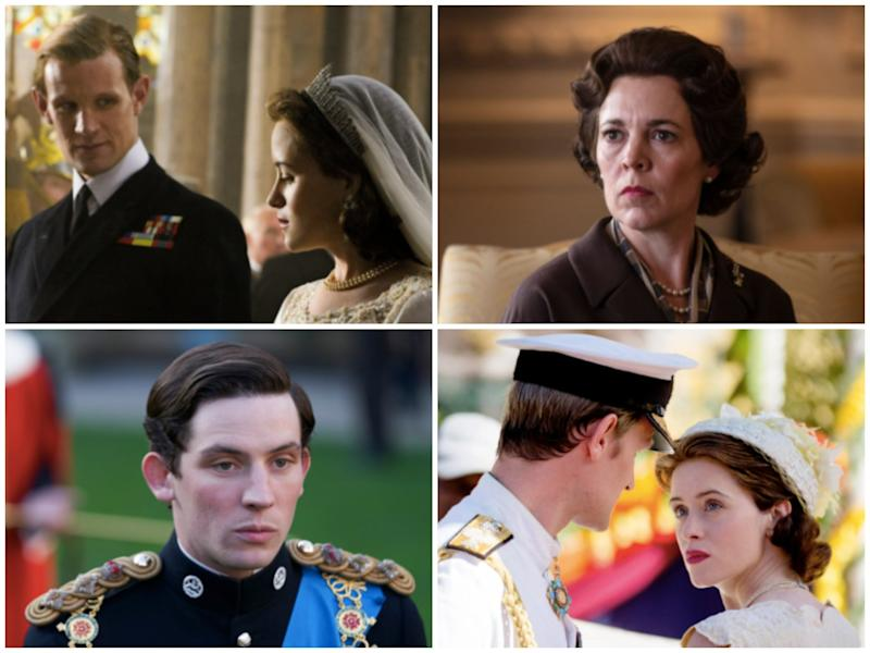 The Crown: 10 best episodes of Netflix drama so far, ranked