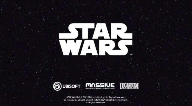 Star Wars / Ubisoft