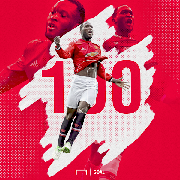 The Red Devils striker is the latest Premier League centurion, and his manager believes he can take his game to even greater heights with experience