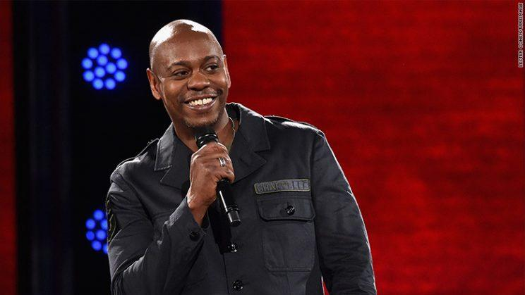 Dave Chappelle Gives Us 2 Strong Standup Specials On Netflix