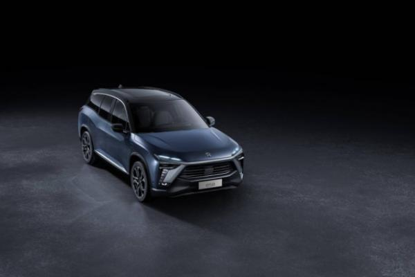 What Nio's almost $1B Financing Deal Means For The Chinese EV Manufacturer