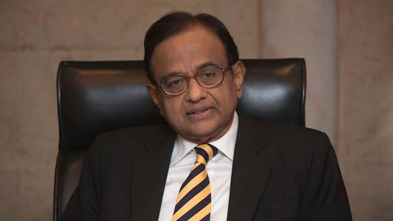 P Chidambaram Accuses BJP of 'Stealing Seats' in Goa, Manipur