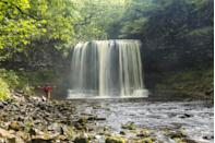 "<p>Boasting two National Trails and a national park, the <a href=""https://www.countryliving.com/uk/news/a25156142/crickhowell-breacon-beacons-britains-best-high-street/"" rel=""nofollow noopener"" target=""_blank"" data-ylk=""slk:Brecon Beacons"" class=""link rapid-noclick-resp"">Brecon Beacons</a> is home to some of the most enchanting walking trails in the country as well as ample other means by which to explore. </p><p>Now that Covid restrictions have eased and people in both England and Wales are <a href=""https://gov.wales/current-restrictions-frequently-asked-questions#section-67271"" rel=""nofollow noopener"" target=""_blank"" data-ylk=""slk:allowed to have a holiday in Wales"" class=""link rapid-noclick-resp"">allowed to have a holiday in Wales</a> (single households/support bubbles and self-contained accommodation only), we thought we'd take a look at one of Wales' most breathtaking destinations and the places to stay in the Brecon Beacons this summer.</p><p>Its charming market towns make lively pitstops for walkers (<a href=""https://www.visitwales.com/things-do/adventure-and-activities/walking/five-great-places-walk-brecon-beacons"" rel=""nofollow noopener"" target=""_blank"" data-ylk=""slk:check out the best walks"" class=""link rapid-noclick-resp"">check out the best walks</a>) and explorers alike to soak up local culture, traditional Welsh products and refuel with a hearty meal and hot drink. But don't be fooled into thinking that this part of the world is solely reserved for <a href=""https://www.countryliving.com/uk/travel-ideas/staycation-uk/a35921275/best-walking-holidays-uk/"" rel=""nofollow noopener"" target=""_blank"" data-ylk=""slk:ramblers"" class=""link rapid-noclick-resp"">ramblers</a>. </p><p>There is a programme of cultural events including the world-renowned Hay Festival, where Hay on Wye is flooded with artists, writers and all manner of world-leading experts, plus the Green Man, HowTheLightGetsIn and Brecon Jazz Festivals, which draws visitors from all over the world. </p><p>Before we take you through our list of the best places to stay in the Brecon Beacons, we've put together a handy guide of everything you need to know about the Brecon Beacons National Park if you're planning to visit in 2021. </p><p>Whether you're after some time alone in nature or plan on bringing the entire clan along for the ride, there is something for everyone in this magical part of the world. </p><h2 class=""body-h2"">Why visit the Brecon Beacons?</h2><p>With mountains and moorland, castles, picturesque waterfalls and vibrant communities, the Brecon Beacons National Park has many modern draws to offer alongside its long history.</p><p>Nature-lovers will be wowed by the remarkable sights here, while those who adore animals will enjoy the Welsh mountain ponies that live, breed and run wild across the rugged and remote uplands. Be sure to look up as there's a thriving population of red kites and the heathlands are awash with red grouse. </p><p>Plus, you'll find Britain's largest community of horseshoe bats flapping around in the Usk Vallery, while flowers and trees unique to this region can be explored in the enchanting woodlands. </p><h2 class=""body-h2"">What is there to do in the Brecon Beacons?</h2><p>Though the Brecon Beacons offer some of Britain's best walking trails, there is plenty to entertain everyone who visits.</p><p>Architecture-lovers and history buffs will be pleased to hear that wherever you're based in the Brecon Beacons National Park you're never too far away from an atmospheric castle or a mansion offering a window into the area's turbulent past. </p><p>The Brecon Beacons National Park also has an array range of options for water sports, from the tranquillity of canals and reservoirs to extreme kayaking over jaw-dropping waterfalls. The opportunities to sail, windsurf, kayak, canoe and paddle board are endless here, and the scenery along the way is second to none. </p><p>There is a rich culture of traditional and contemporary craftsmanship here and many of the independent galleries and craft shops focus on the work of nearby painters, sculptors, wood turners, glass blowers, soap makers and jewellers. </p><p>The more adventurous staycationers might also want to try their hand at caving, as the Brecon Beacons is one of the most exciting and varied caving areas in Britain, with four of the five longest limestone cave systems in Britain. Though we must warn you, it's not for the faint-hearted. </p><h2 class=""body-h2"">Are the Brecon Beacons good for kids?</h2><p>The Brecon Beacons have plenty to keep children entertained, with a number of attractions and activities. From spectacular show caves and dinosaurs to a trip on the Brecon Mountain Railway, horse riding and archery, to going underground to experience a real coal mine, there is an activity or excursion to suit every child and family here. </p><h2 class=""body-h2"">Where are the best places to stay in the Brecon Beacons?</h2><p>Options for places to stay in the Brecon Beacons are as vast and varied as its landscape, from quirky B&Bs to sumptuous hotels and self-catering properties built out of sustainably-sourced materials. The market towns here are well-versed in friendly hospitality and extend warmth and wisdom to all who visit. </p><p>Included in our list of the best places to stay in the Brecon Beacons is <a href=""https://go.redirectingat.com?id=127X1599956&url=https%3A%2F%2Fwww.booking.com%2Fhotel%2Fgb%2Fthe-swan-at-hay.en-gb.html%3Faid%3D2070935%26label%3Dplaces-stay-brecon-beacons-intro&sref=https%3A%2F%2Fwww.countryliving.com%2Fuk%2Ftravel-ideas%2Fstaycation-uk%2Fg34821964%2Fplaces-to-stay-brecon-beacons%2F"" rel=""nofollow noopener"" target=""_blank"" data-ylk=""slk:The Swan at Hay"" class=""link rapid-noclick-resp"">The Swan at Hay</a> - the independent hotel of choice for many of the authors, actors, comedians and famous faces that flock here during the Hay Festival - and the <a href=""https://go.redirectingat.com?id=127X1599956&url=https%3A%2F%2Fwww.booking.com%2Fhotel%2Fgb%2Fminers-log-cabin.en-gb.html%3Faid%3D2070935%26label%3Dplaces-stay-brecon-beacons-intro&sref=https%3A%2F%2Fwww.countryliving.com%2Fuk%2Ftravel-ideas%2Fstaycation-uk%2Fg34821964%2Fplaces-to-stay-brecon-beacons%2F"" rel=""nofollow noopener"" target=""_blank"" data-ylk=""slk:Miners log cabin"" class=""link rapid-noclick-resp"">Miners log cabin</a>, which makes for a charming off-grid getaway for two. </p><p><strong>Covid-19: Stays in self-contained accommodation are now permitted in Wales for single households/support bubbles. Hotels are expected to fully open in May. Please check the <a href=""https://gov.wales/current-restrictions-frequently-asked-questions#section-67271"" rel=""nofollow noopener"" target=""_blank"" data-ylk=""slk:latest advice before travelling"" class=""link rapid-noclick-resp"">latest advice before travelling</a>.</strong></p><p><strong>Check the <a href=""https://www.visitwales.com/info/advice/national-park-safety-information"" rel=""nofollow noopener"" target=""_blank"" data-ylk=""slk:safety advice on visiting the Brecon Beacons National Park"" class=""link rapid-noclick-resp"">safety advice on visiting the Brecon Beacons National Park</a>, including weather conditions and general mountain safety, before you go.</strong></p>"