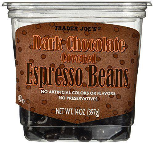 """<p><strong>Trader Joe's</strong></p><p>amazon.com</p><p><strong>$14.43</strong></p><p><a href=""""https://www.amazon.com/dp/B009RS7VIK?tag=syn-yahoo-20&ascsubtag=%5Bartid%7C10049.g.32793292%5Bsrc%7Cyahoo-us"""" rel=""""nofollow noopener"""" target=""""_blank"""" data-ylk=""""slk:Shop Now"""" class=""""link rapid-noclick-resp"""">Shop Now</a></p><p>Not everyone needs caffeine to get through a long night of studying, but, well, some people do. Enter: These chocolate-covered espresso beans from Trader Joe's, which will deliver a burst of energy so you can keep burning the midnight oil.</p>"""