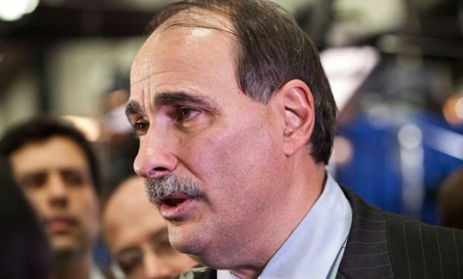 NBC and MSNBC have an increasingly large roster of former political players... from David Axelrod to Michael Steele.