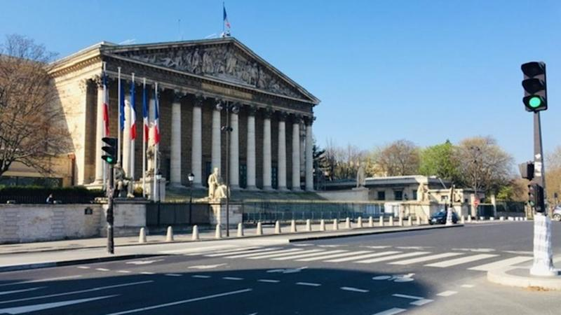 French parliament votes to extend controversial emergency health law