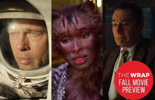 11 Biggest, Priciest Fall Movie Gambles, From 'Cats' to 'Charlie's Angels'