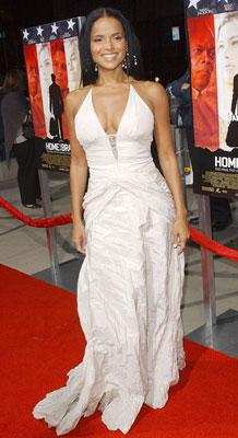 """Premiere: <a href=""""/movie/contributor/1800255871"""">Victoria Rowell</a> at the Los Angeles premiere of MGM's <a href=""""/movie/1809422422/info"""">Home of the Brave</a> - 12/5/2006<br>Photo: <a href=""""http://www.wireimage.com"""">Albert L. Ortega, WireImage.com</a>"""