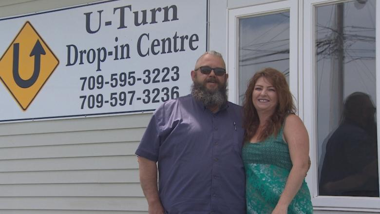 U-Turn started at a kitchen table. Now the addictions group is home in Carbonear