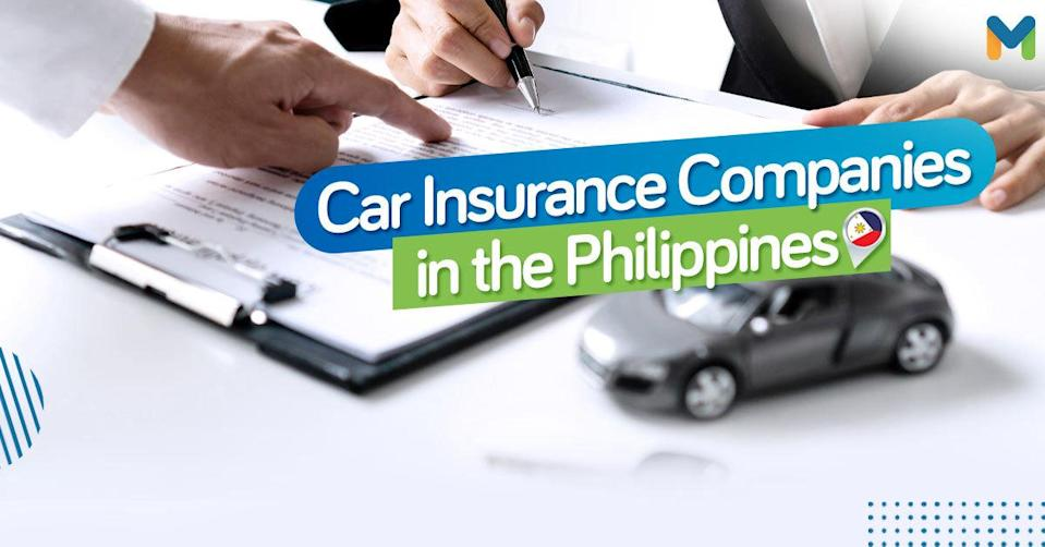 car insurance companies in the philippines