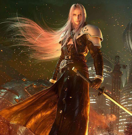 """<p>The one-winged angel with a sword that can only be described as """"over-compensating,"""" Sephiroth marked the first true experience many gamers had with an evil-to-the-core villain. He redefined what Video Game Villains could do; instead of just being a big blundering turtle, this guy literally killed a main character. Sephiroth has become an icon of villainy. <em>—C.S.</em></p>"""