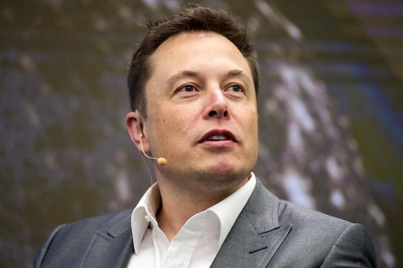 Elon Musk's brain implant start-up reportedly planned to test on animals