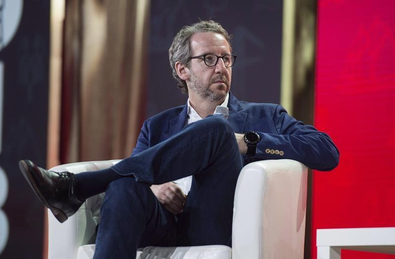 Trudeau's former right-hand adviser playing role in Liberal election campaign