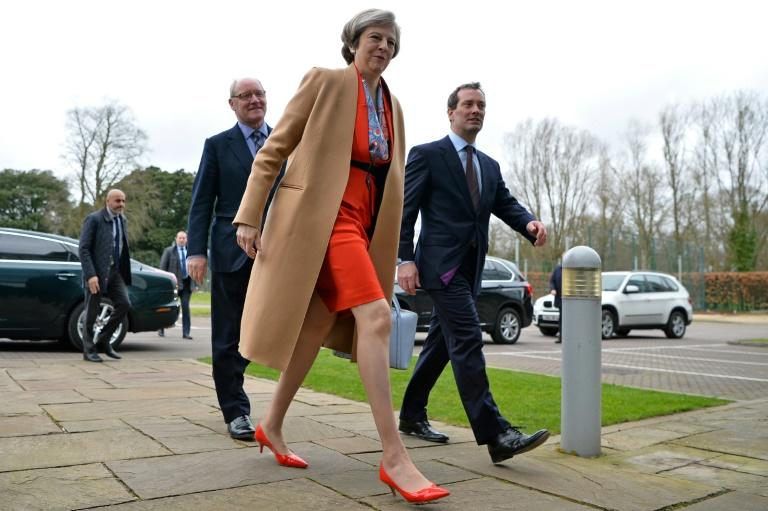 British Prime Minister Theresa May has said she will respond to a major demand of the Brexit campaign by cutting the numbers of EU immigrants