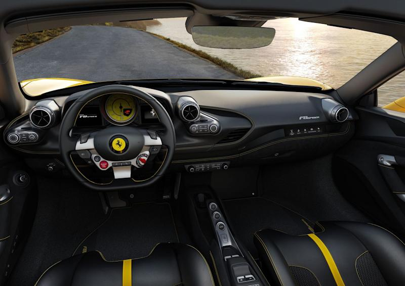Photo credit: Ferrari