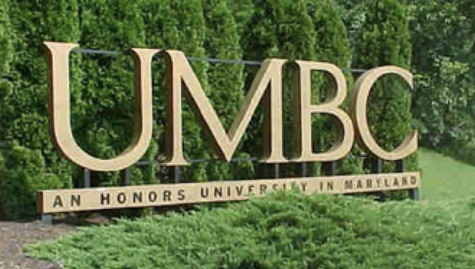 UMBC is located eight miles from downtown Baltimore.