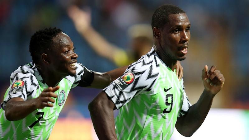 POLL RESULTS: Fans back Super Eagles to outshine Algeria