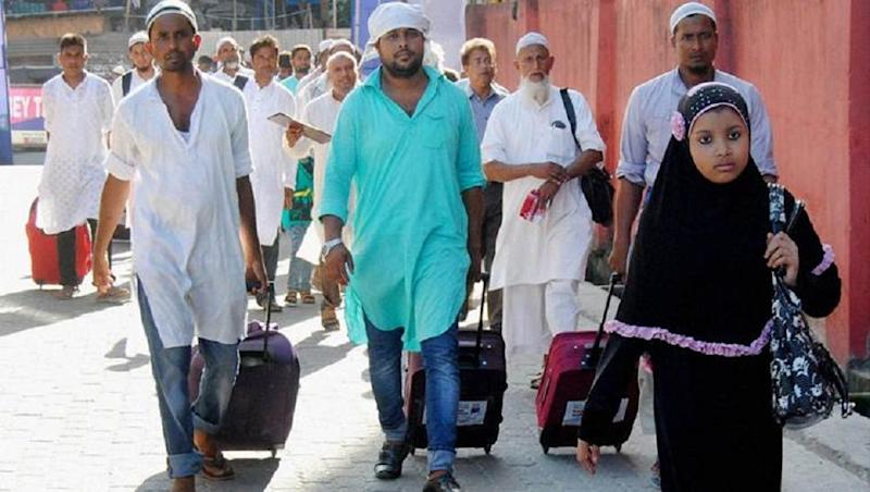 Over 100 Hajj Pilgrims From Maharashtra Stranded in Medina Due to Tour Operators' Dispute