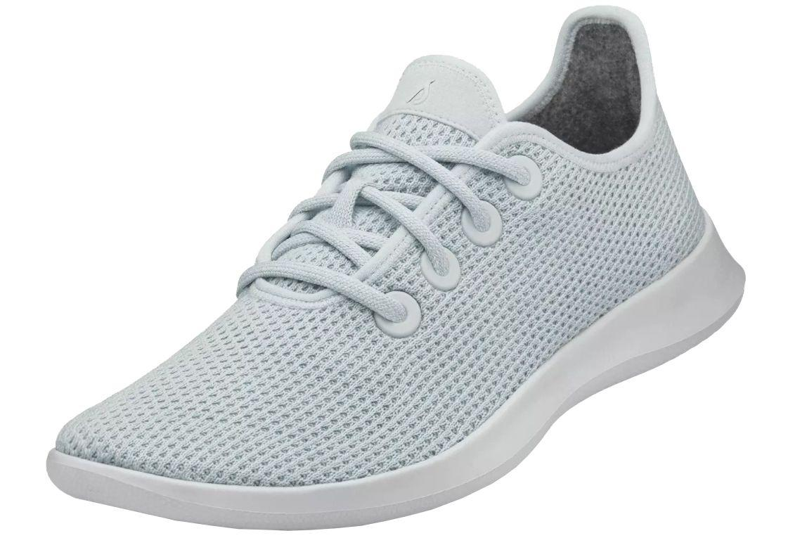 """<p><strong>Tree Runners</strong></p><p>A pair of runners for those super-lazy summer days. </p><p><em>$95, <a rel=""""nofollow"""" href=""""https://www.allbirds.com/products/mens-tree-runners?variant=2037757804551"""">allbirds.com</a></em></p><p><a rel=""""nofollow"""" href=""""https://www.allbirds.com/products/mens-tree-runners?variant=2037757804551"""">SHOP</a><br></p>"""