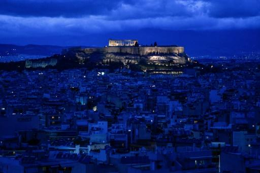 Between 2009 and 2018, Greece suffered its worse economic crisis in modern times, but had begun to slowly regain some of the lost ground before it was hit by the impact of coronavirus restrictions