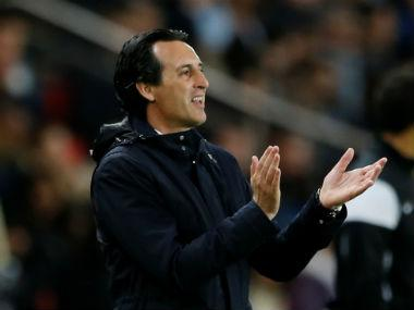 Premier League: Arsenal boss Unai Emery not worried about clean sheet against Huddersfield, says winning all that matters