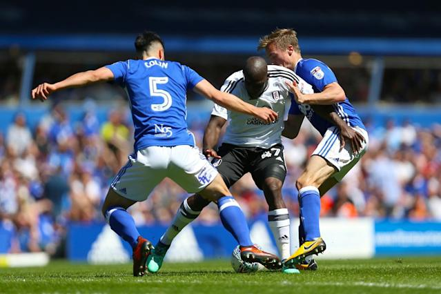 Derby County vs Fulham prediction and team news: Betting odds and tips, TV and live stream details for Championship play-offs 2018