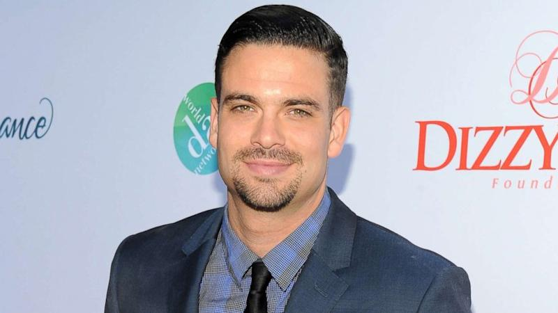 'Glee' actor Mark Salling pleads guilty to possession of child pornography