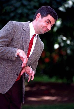 Is this the end for mr bean solutioingenieria Gallery