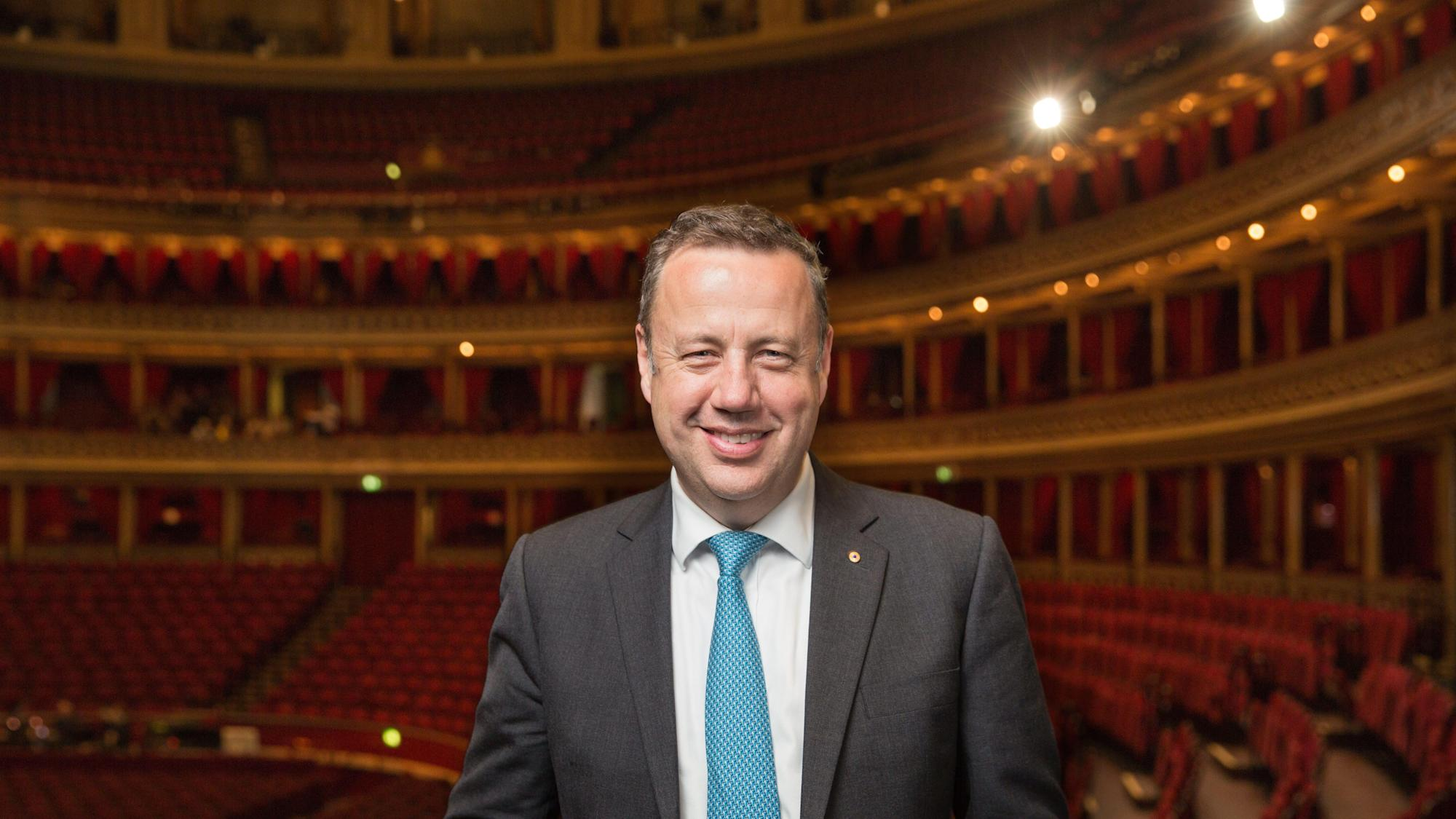 Still unclear whether Proms will go ahead with audience – Royal Albert Hall boss