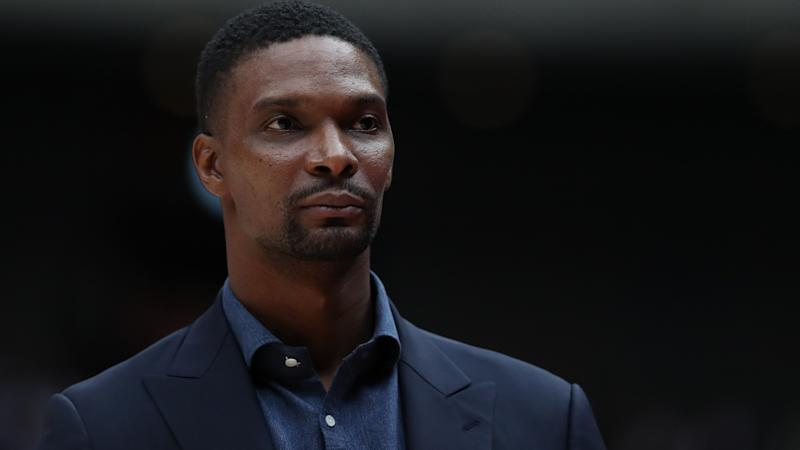 Chris Bosh wants NCAA to mandate Election Day break for student-athletes