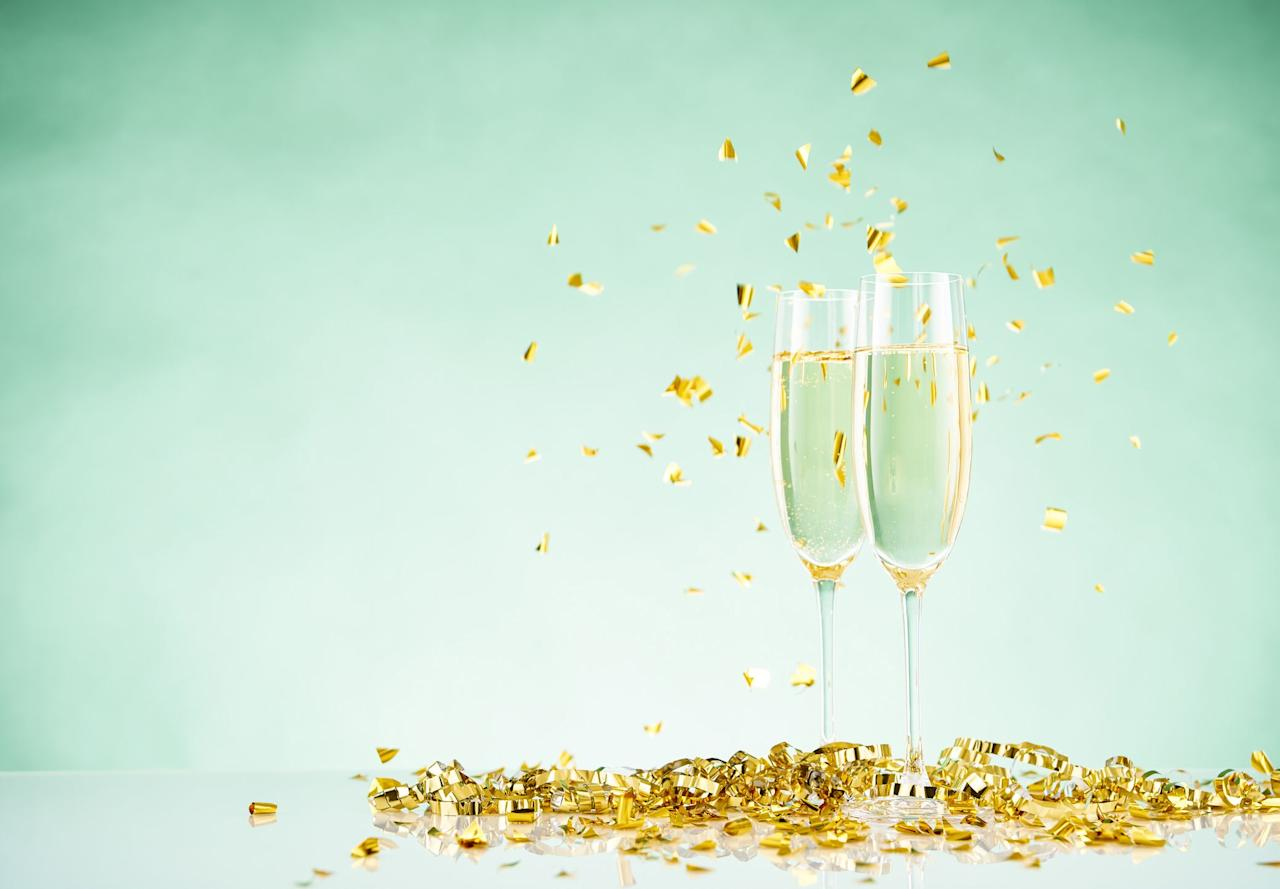 """<p>It's <a href=""""https://www.goodhousekeeping.com/uk/christmas/"""">Christmas</a>, which means it's time to pop open some bubbly! Don't want to spend big? No problem. We've found the best Champagne from supermarkets and they're all under £25. </p><p>Champagne pairs perfectly with crisp tempura or battered fish, seafood canapés or smoked salmon starters. It also makes an excellent accompaniment to light and creamy poultry-based dishes. </p><p><strong>EXPERT TIP: </strong>Champagne is best served between 8-10ºC in a <a href=""""https://www.goodhousekeeping.com/uk/food/a577506/the-right-way-to-drink-champagne/"""">Champagne flute</a>, as the flute helps accentuate the aromas and bubbles. To savour your fizz over a few days, invest in a <a href=""""https://www.amazon.co.uk/Champagne-Stopper-Resealable-Leak-Proof-Preserver/dp/B0723H6XBT/ref=sr_1_1_sspa"""">Champagne bottle stopper</a> to keep in the bubbles. </p><h2 class=""""body-h2"""">Champagne terminology explained </h2><p>The world of Champagne can be a minefield of descriptions and terminology, so here's a quick summary of the most confusing ones:</p><p><strong>Champagne</strong> - this describes the type of wine and is also the name of the region in France it comes from. </p><p><strong>Non vintage (NV) vs vintage (V) champagne</strong> - NV Champagne is most common and means that the Champagne consists of a blend of wines made in various years. Best consumed within three to five years of bottling, the idea is to create a """"house style"""" that tastes the same year on year. Vintage Champagne, however, is only made in years where the Champagne house feels that the Champagne will be unique and exceptional. These Champagnes can be aged for 10+ years after bottling, with some of the finest ageing for decades. </p><p><strong>Blanc de blancs vs blanc de noirs</strong> - Champagne can only be produced from three grape varieties: Chardonnay (a white grape), pinot noir (a black grape) and pinot meunier (a black grape). Blanc de blancs means the Cha"""
