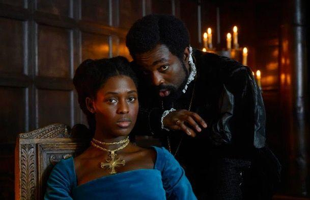 """<p>As Channel 5's <a href=""""https://www.cosmopolitan.com/uk/entertainment/a34628642/anne-boleyn-jodie-turner-smith-channel-5-start-date/"""" rel=""""nofollow noopener"""" target=""""_blank"""" data-ylk=""""slk:Anne Boleyn"""" class=""""link rapid-noclick-resp"""">Anne Boleyn </a>kicked off last night (2 June 2021), viewers were treated to a spectacle of entertainment. The period drama, which reimagines the final five months of Anne Boleyn's life, really gave us everything. From illicit kisses and hidden affairs, to salacious gossip and a slaughtered horse (yes, really). </p><p>Although we've been anticipating <a href=""""https://www.cosmopolitan.com/uk/entertainment/a36299820/jodie-turner-smith-pregnant-while-filming/"""" rel=""""nofollow noopener"""" target=""""_blank"""" data-ylk=""""slk:Jodie Turner-Smith's"""" class=""""link rapid-noclick-resp"""">Jodie Turner-Smith's </a>portrayal of Anne Boleyn since the trailer dropped in May (spoiler alert: she's v good), we also spotted some familiar faces in the cast that we couldn't quite put our finger on... Thankfully we've done the hard work so you don't have to. From The Inbetweeners to Waterloo Road, here's where you've seen the cast of Anne Boleyn before. </p>"""