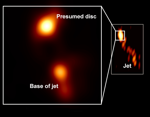 Supermassive Black Hole Captured in 'Unprecedented Detail' - Scientists