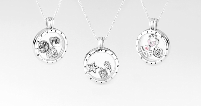 a37a0ab10 How We Saved $50-$80 on Pandora's Latest Floating Locket Necklace