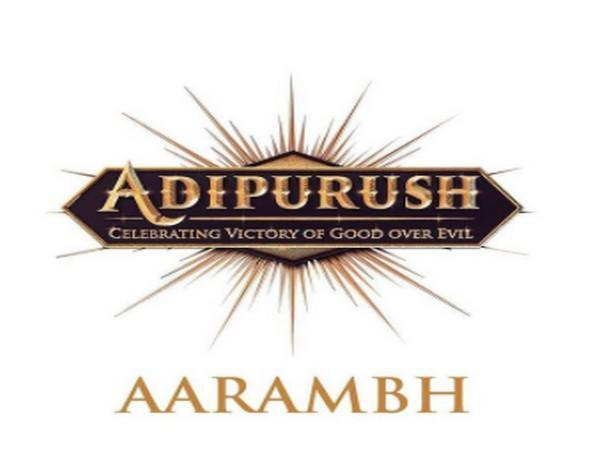 'Adipurush' goes on floors (Image Source: Instagram)