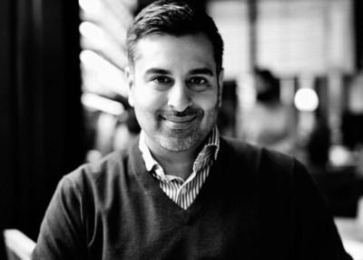 After conducting an extensive professionally-led executive search, Halo's board of directors selected Tej Virk as the CEO to lead Akanda (CNW Group/Halo Collective Inc.)