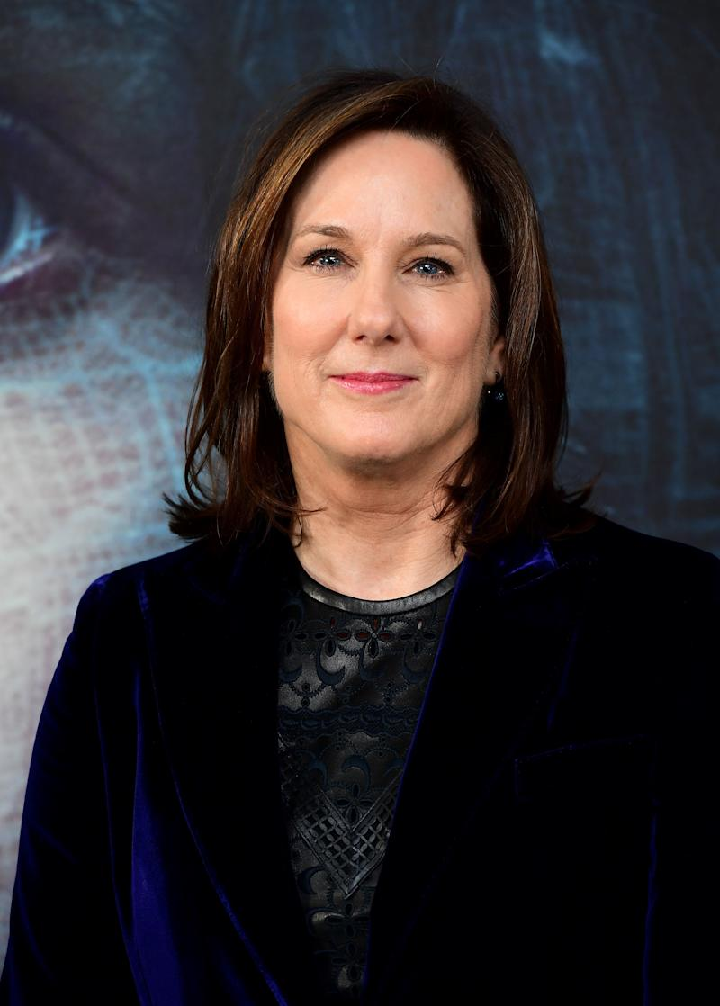 It's not just A-lister actors who have lost out in years gone by as Kathleen &ndash; the superstar producer who co-founded a company with Steven Spielberg, and currently oversees LucasFilm &ndash; has never triumphed at the Dolby Theatre, despite eight nominations.&nbsp;<br /><br />Over the years, Kathleen has produced more than 60 films, with box office takings that total over $611 billion, and still no Oscar? How? #JusticeForKathleen