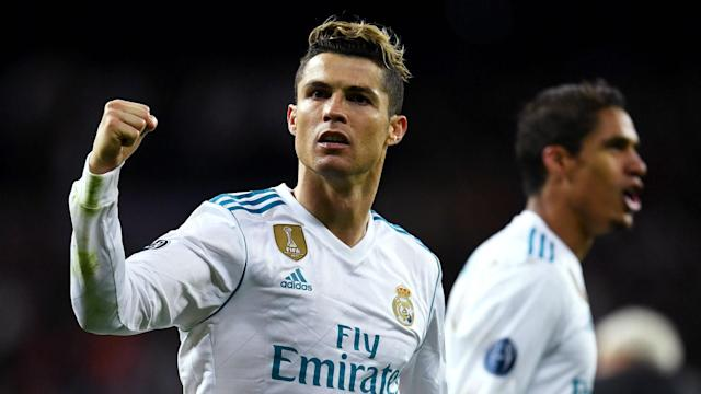 The Blancos manager believes his Portuguese superstar is injury free and ready to perform his usual heroics in the Champions League final